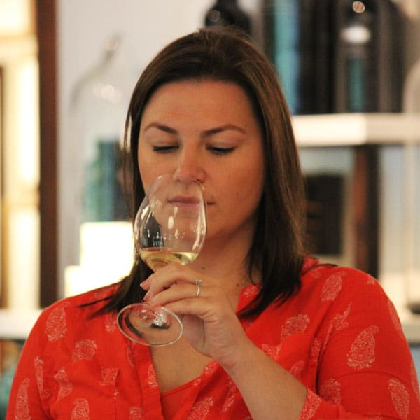 Napa Valley and Sonoma Wine Tasting Etiquette Smell