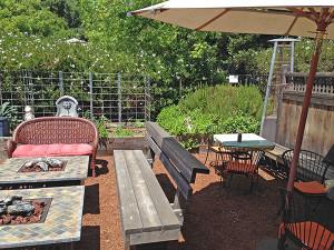 Sonoma's Best Garden