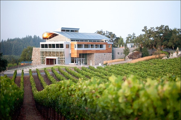 Russian River Valley Wine Tours Williams Selyem Winery